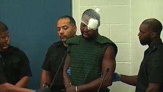 Fla. Slayings Suspect Hurls Expletives at Judge