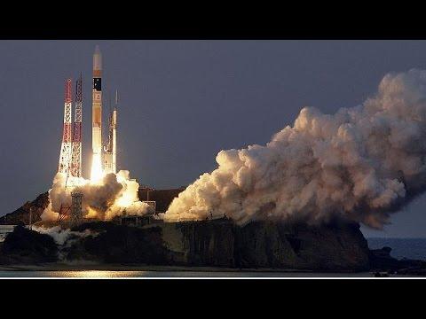 Ιαπωνία: Δορυφόροι θα μελετήσουν τις μαύρες τρύπες του σύμπαντος
