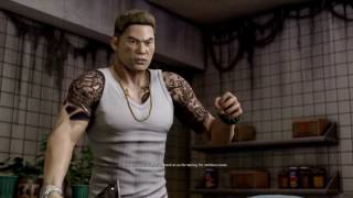 Let's Play Sleeping Dogs Part 5 - Undercover Duet