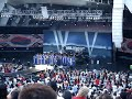 Korean Music Festival 2008 - Korea National Anthem by Junsu