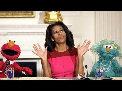 Από «απρόθυμη» Πρώτη Κυρία σε ποπ – είδωλο: Η παρακαταθήκη της Μισέλ Ομπάμα