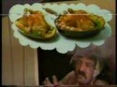 TauTau Chicken TV Advert