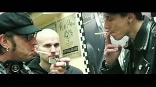Video THE FIALKY - Upoutávka na klip STEJNÁ PÍSEŇ 2015