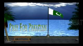 Pray For Pakistan By Pastor Obaid Sadiq