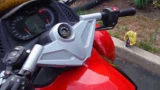 6. 2008 Can Am Spyder GS SM5