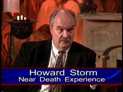 Howard Storm Interview – STUNNING AND LIFE CHANGING NDE