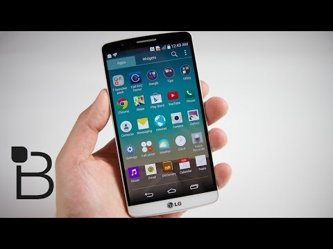 technobuffalo - LG G3 Review: The Superphone We've Been Waiting For Get your free audio book: http://www.audiblepodcast.com/techno Full written review: http://bit.ly/LGG3-Re...