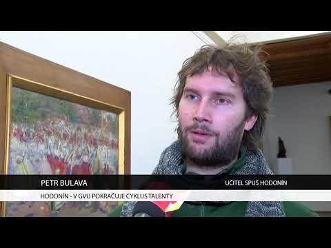 TVS: Deník TVS 16. 2. 2018