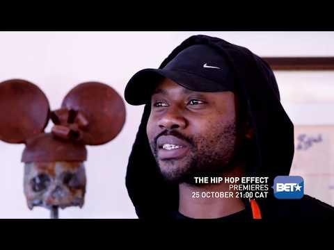 The Hip Hop Effect Promo