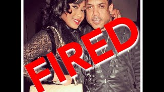 Benzino Goes on a Rant after him and Althea get FIRED from #LHHATL - YouTube