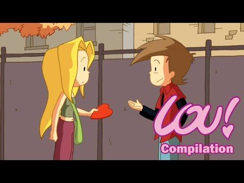 Lou! Compilation *Printemps* 1h (4 épisodes) HD Officiel Dessin animé pour enfants