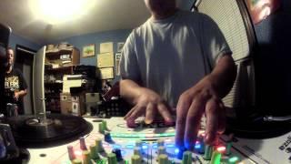 DJ Ragoza Aaliyah Tribute Quick Mix