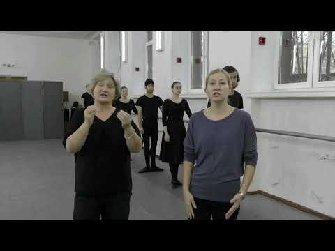 Костина А.В. Изучение отдельных элементов, как подготовка к историко-бытовым танцам студентов с нарушением слуха