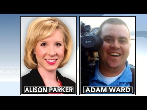 Gunman kills two Virginia journalists during live TV interview