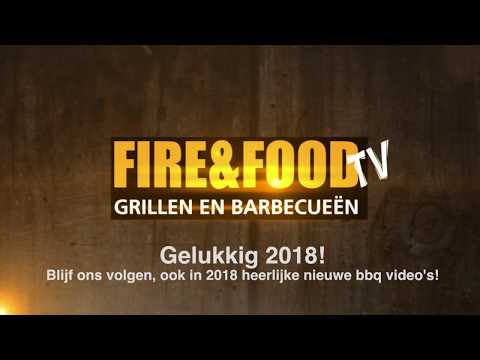 Happy new BBQ-year   Fire&Food TV (видео)