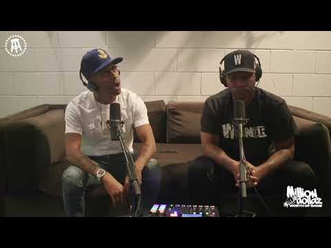 Gillie Da Kidd and Wack 100 argue over Birdman being a real one
