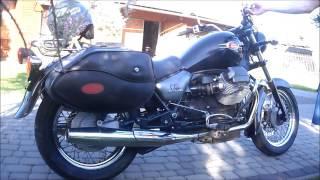 6. Moto Guzzi California 1100 Stone Touring