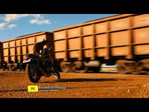 RED DOG - 30 Sec TV Commercial For Blu-Ray & DVD