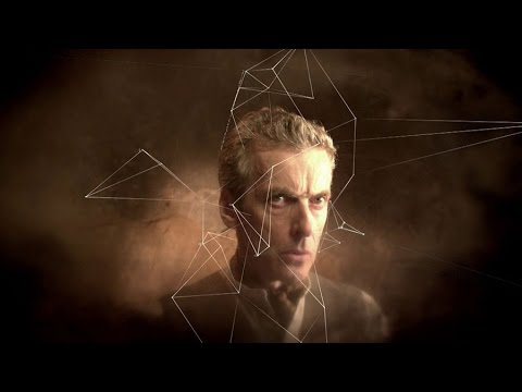 """Peter Capaldi On Doctor Who Series 8: """"A very positive experience"""""""