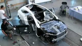 Creating A Concept Car — Mercedes-benz