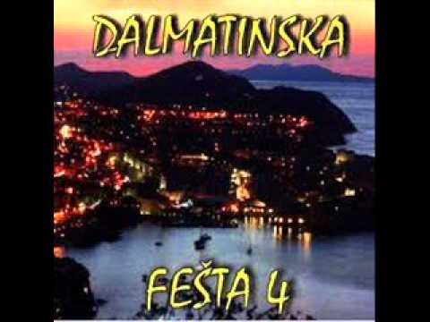 Dalmatinski miks dobrih pesmi