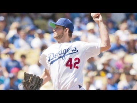 Magical start for LA Dodgers