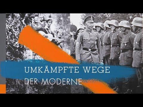 Sonderausstellung im Potsdam Museum: Umkämpfte Wege d ...