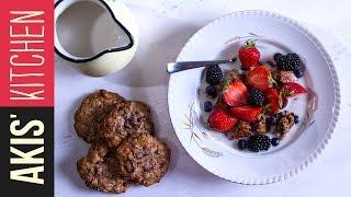 Super Cookies | Akis Kitchen by Akis Kitchen