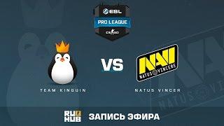 Team Kinguin vs. Natus Vincere - ESL Pro League S5 - de_inferno [Enkanis, yxo]