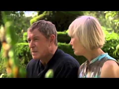 Midsomer Murders: Why Has Barnaby Left?