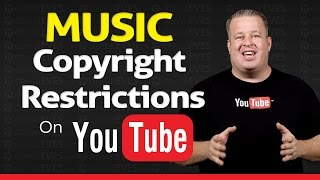 Video How To See If A Song or Music is Copyrighted -  YouTube Music Restrictions Library MP3, 3GP, MP4, WEBM, AVI, FLV September 2018