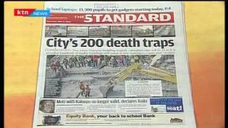 Raila-Kalonzo deal no longer valid. Here are the details of possible Raila-Wetangula-Kalonzo new MoU