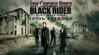 Nonton Revelation Road 3  The Black Rider   Indy Christian Review Film Subtitle Indonesia Streaming Movie Download