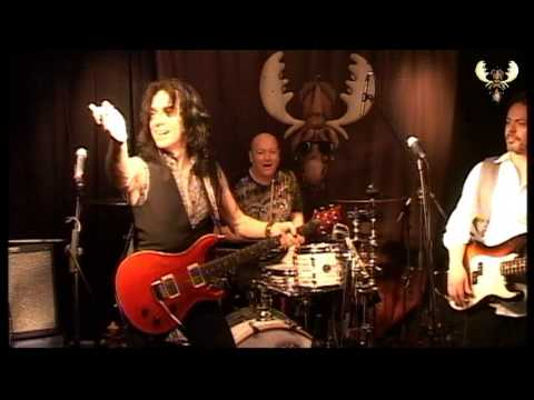 Pat McManus Band - La Grange