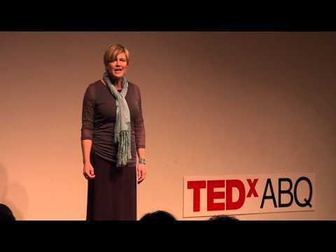 The power of collaboration: Dr. Shelle VanEtten de Sánchez at TEDxABQWomen