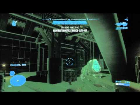 preview-Let\'s Play Halo Reach! - Legendary - 002 - Winter Contingency (part 2) (ctye85)