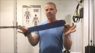 How to Use Our Wrist Wraps
