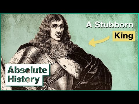 The Last Of A Generation | Stuarts: James II | Absolute History