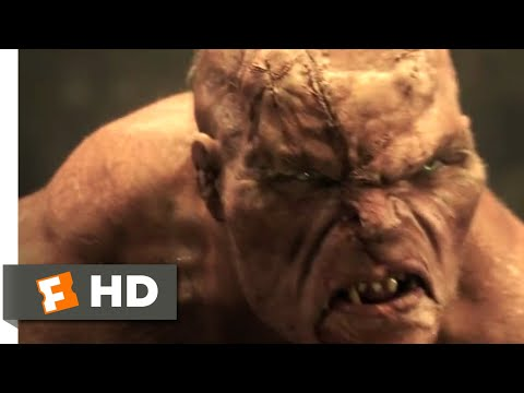 47 Ronin (2013) - Escaping the Slave Pits Scene (4/10) | Movieclips