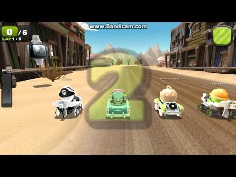 обзор Zero Gear (CD-Key, Steam, Region Free)