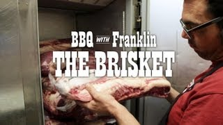Franklin (TX) United States  city photo : BBQ with Franklin: The Brisket