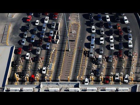 Αντιδρά η ΕΕ στην επιβολή επιπλέον δασμών στα αυτοκίνητα από τις ΗΠΑ…