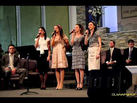 Surorile Onufrei si Timotei - Marturisesc esti Domnul vietii mele!