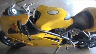 8. 2005 Ducati 999