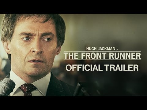 THE FRONT RUNNER - Official Trailer  2
