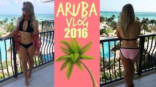 Subscribe here: https://goo.gl/fQTeFj Watch My Last Video: https://youtu.be/4SwgxpMmHv4 Travel With Me  Aruba Vlog 2016...