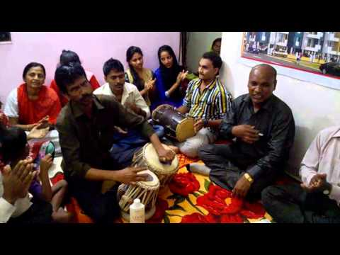 christian marathi bhajan