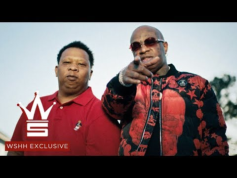 "Birdman & Mannie Fresh (Big Tymers) ""Designer Caskets"" (WSHH Exclusive - Official Music Video)"