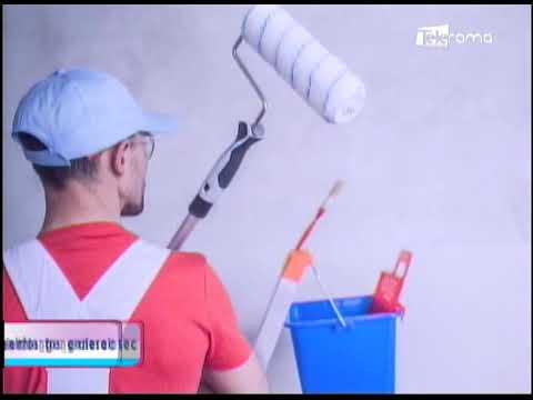 Cómo tapar goteras en casa
