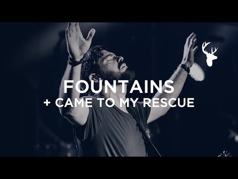 Fountains + Came To My Rescue - Josh Baldwin + Kalley Heiligenthal | Bethel Worship